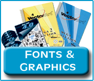 Fonts and Graphics