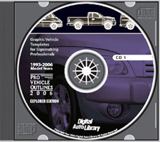 [Pro Vehicle CD]