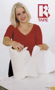 [R Tape Application Tape]