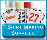 T-Shirt Making Supplies