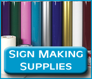 Sign Making Supplies