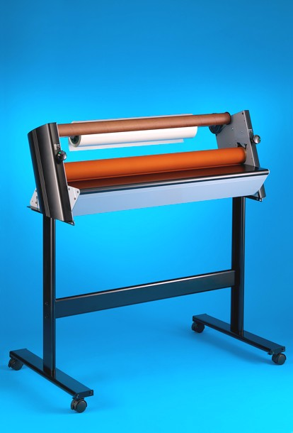 Daige Solo Laminator with Stand