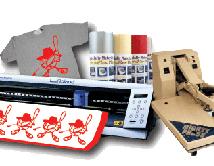Vinyl Plotters, Vinyl Cutters, Wide Format Printers, Bundled Systems