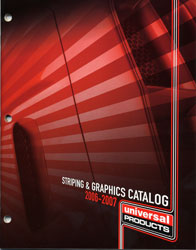 [Striping and Graphics catalog]
