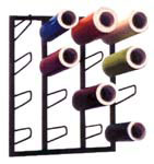 [Vinyl Roll Rack]