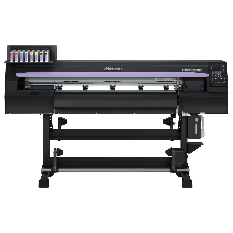 Beacon Graphics, LLC - Mimaki CJV Series Printer/Cutters